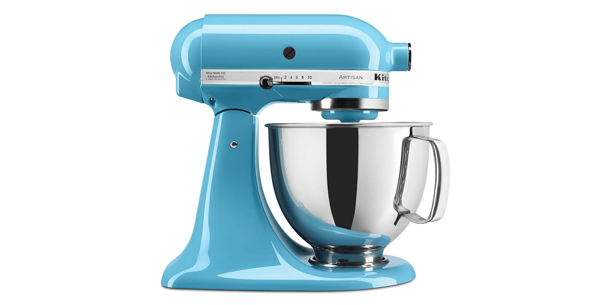 Kitchenaid S 5 Qt Stand Mixer Is A Cooking Must At 200