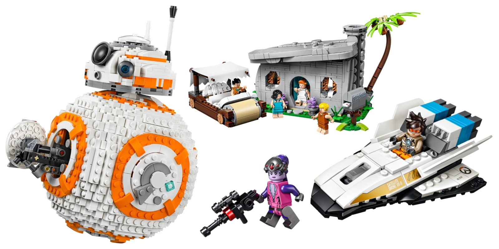 Get Ready For The Rise Of Skywalker With Lego S Bb 8 Kit At 63 37 Off More 9to5toys