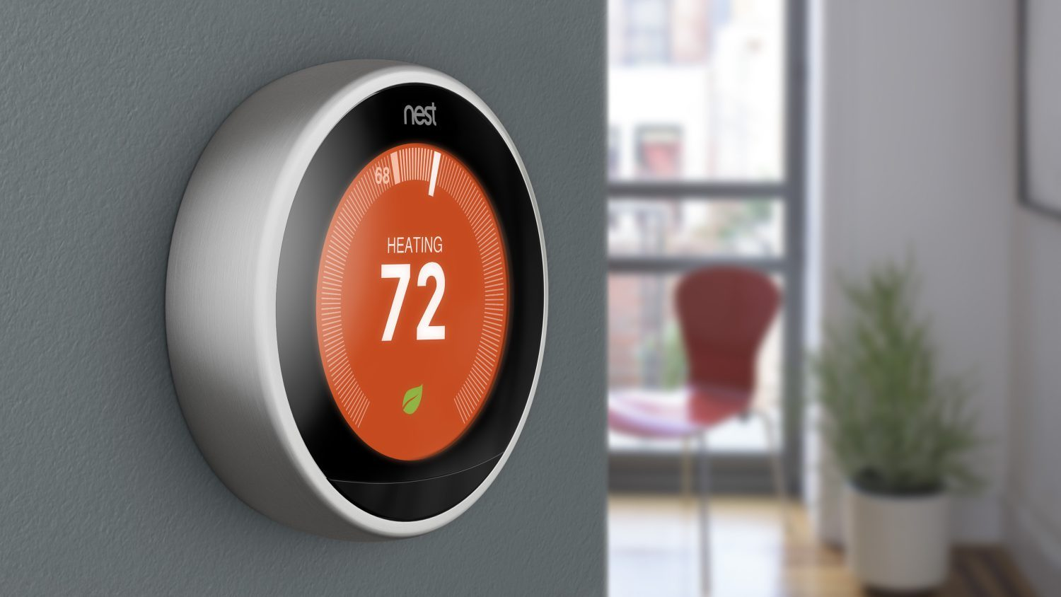 Nest's svelte 3rd Generation Smart Thermostat falls to $190 (Save up to $60)