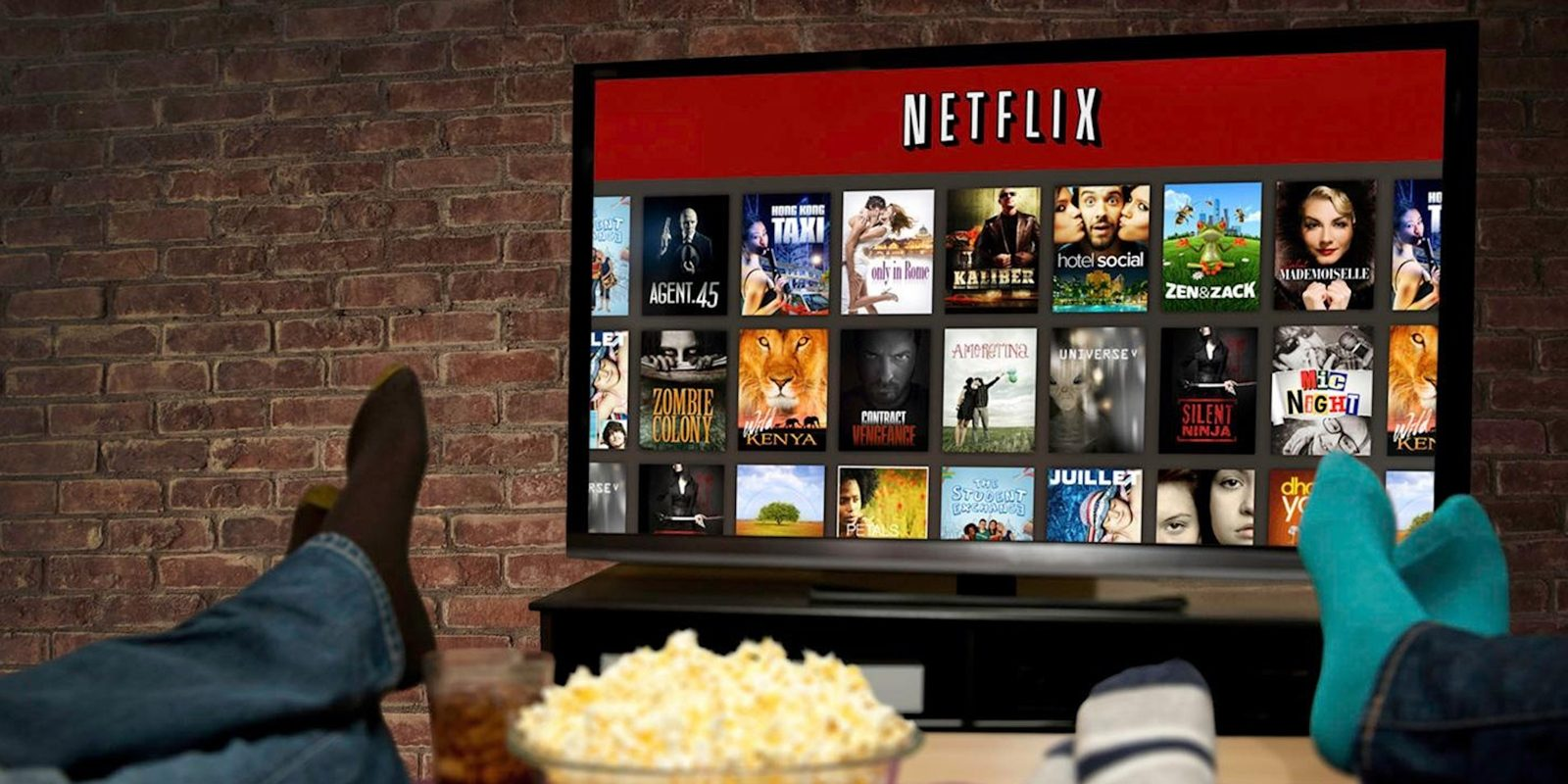 Score a $15 Amazon credit with $100 Netflix gift cards + more up to 30% off