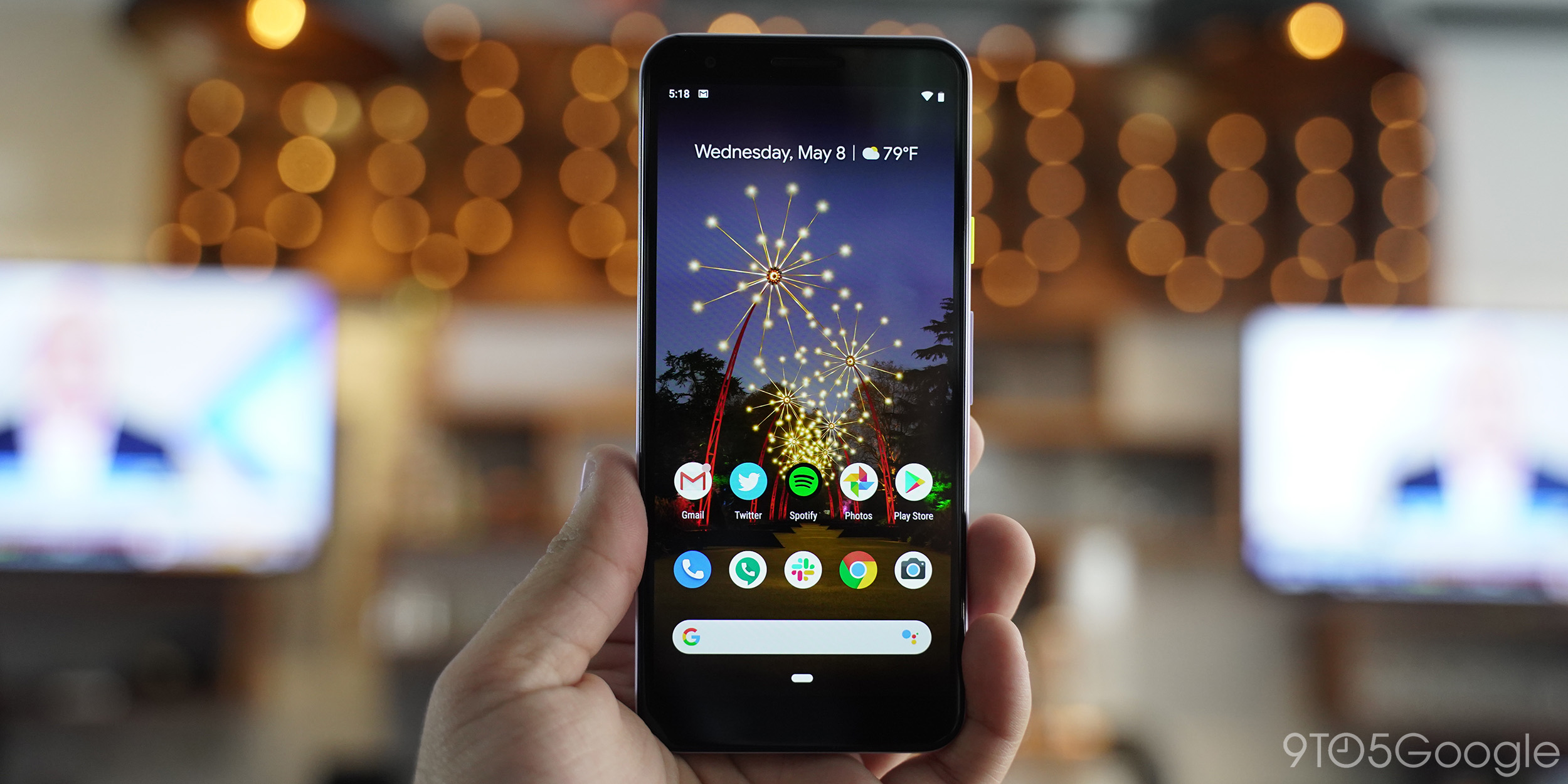 Google Pixel 3a Deals Start At 150 As New All Time Lows Arrive More From 90 9to5toys
