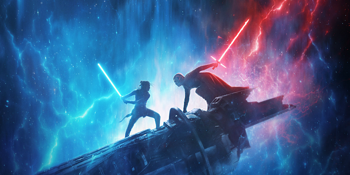 Best The Rise Of Skywalker Merch For Star Wars Fans 9to5toys