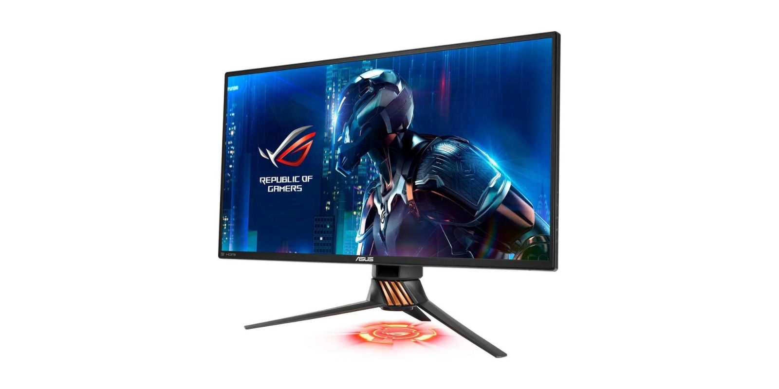 ASUS offers 240Hz refresh rates in its 24.5-inch 1080p monitor: $384 (Amazon low)