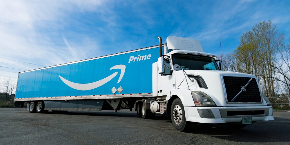 Amazon Prime memberships