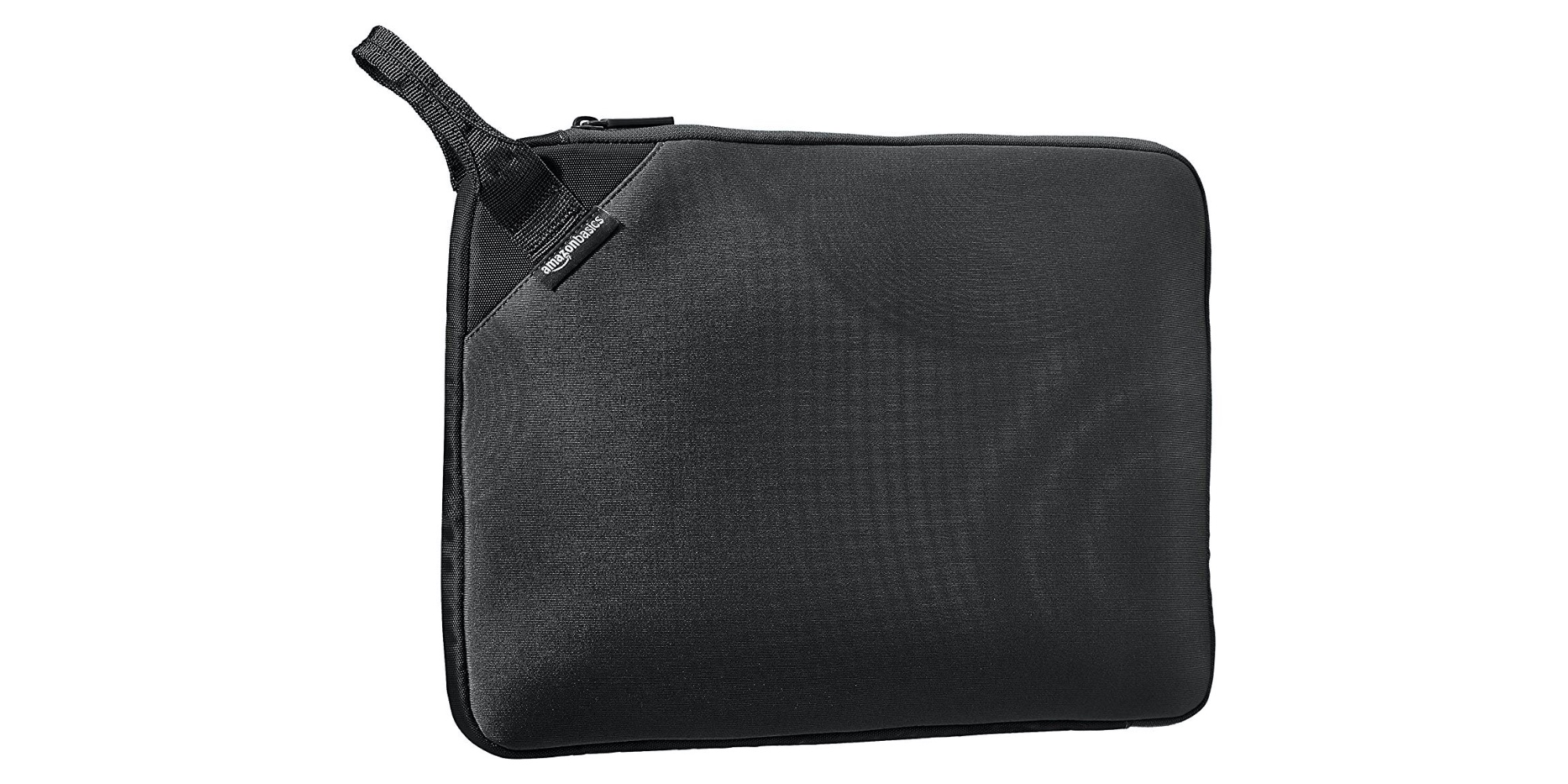 Take 30% off the executive AmazonBasics 13-inch MacBook Sleeve at just $7 - 9to5Toys