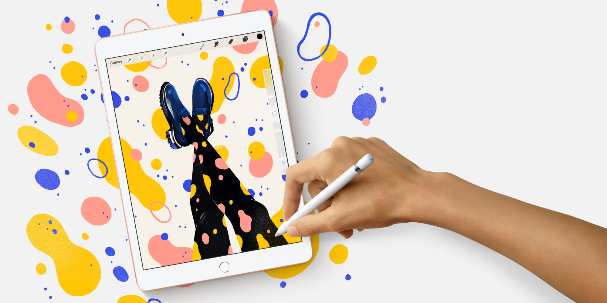 Apple's 10.2-inch iPad 128GB falls to a new low of $320 (Reg. up to $429) - 9to5Toys