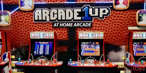 Arcade1Up NBA Jam