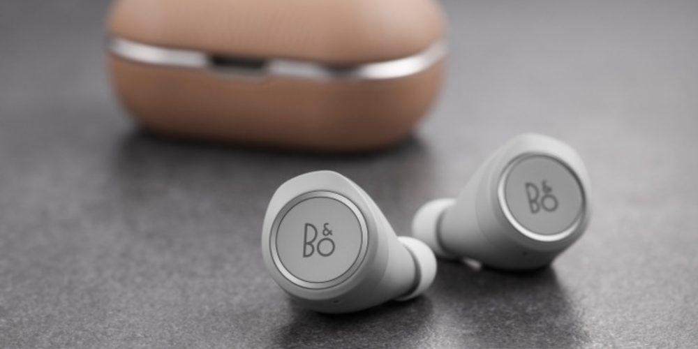 Bang & Olufsen earbuds