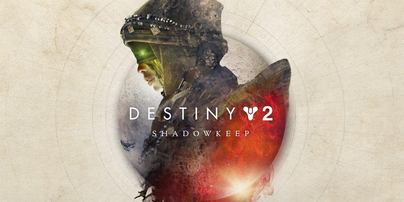 Today's Best Game Deals: Destiny 2 Shadowkeep $23.50, God of War $8, more