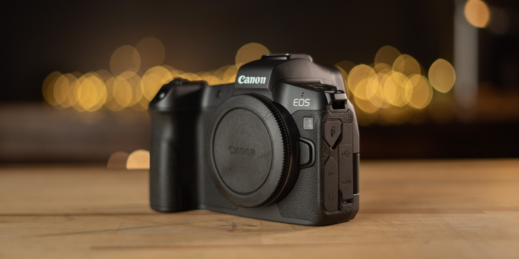 Canon S Eos R5 To Have 45mp Sensor 8k Recording 9to5toys
