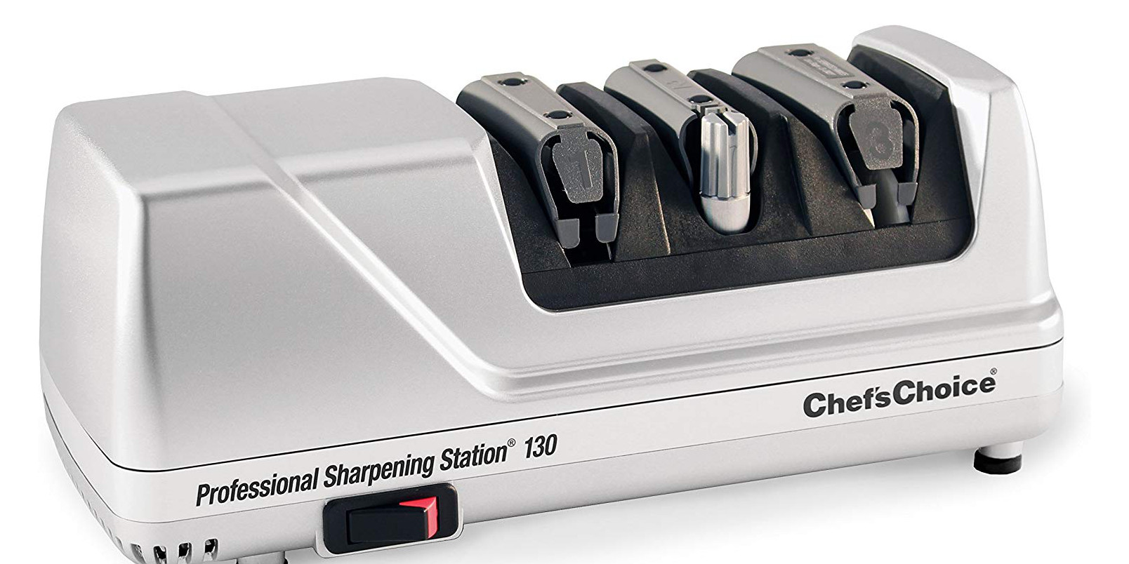 Always have a sharp blade with this Trizor Knife Sharpener at $80 (Reg. $110) - 9to5Toys