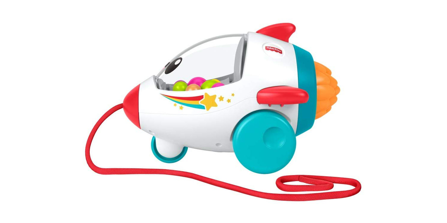 Kids' toy deals from $3: Fisher-Price, Play-Doh, Hatchimals, Magformers, more