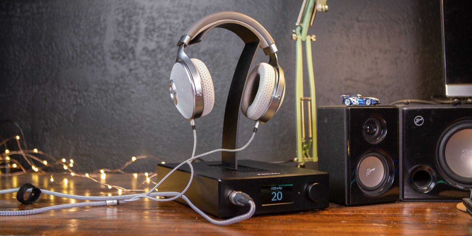 Focal Arche Headphone Amp/DAC Review: Premium sound for Hi-Fi headphones [Video]