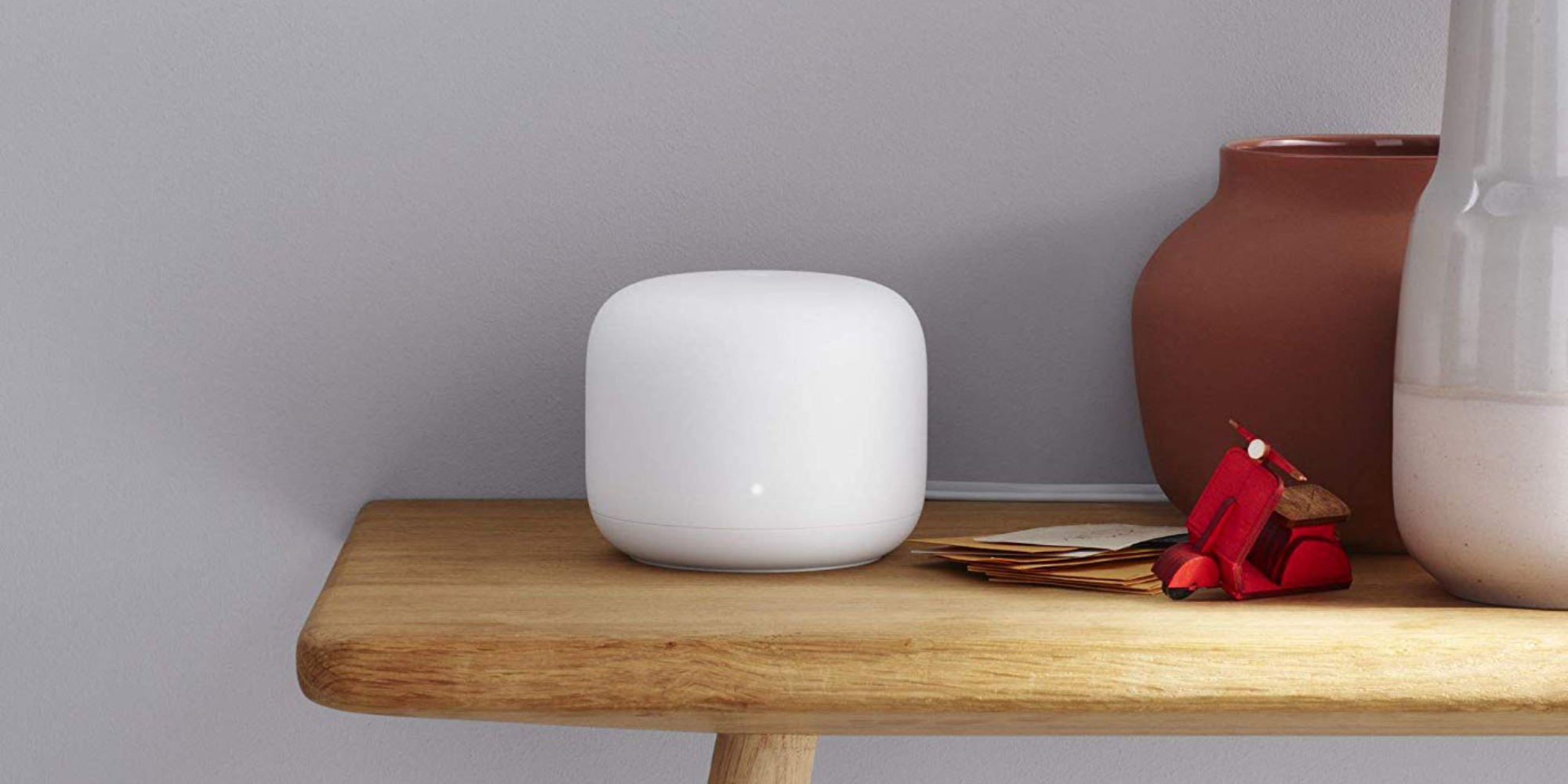 Latest Google Nest Wifi 3-node mesh system hits $280 (Save $69+), more from $15 - 9to5Toys