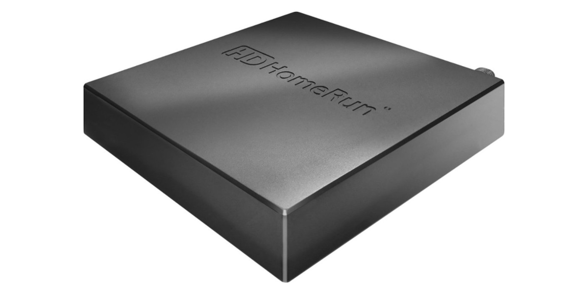 HDHomeRun CONNECT 4K