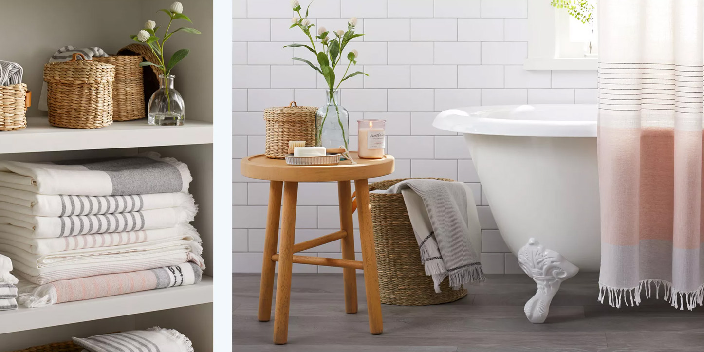 Target's new Hearth & Hand collection features beautiful home decor items