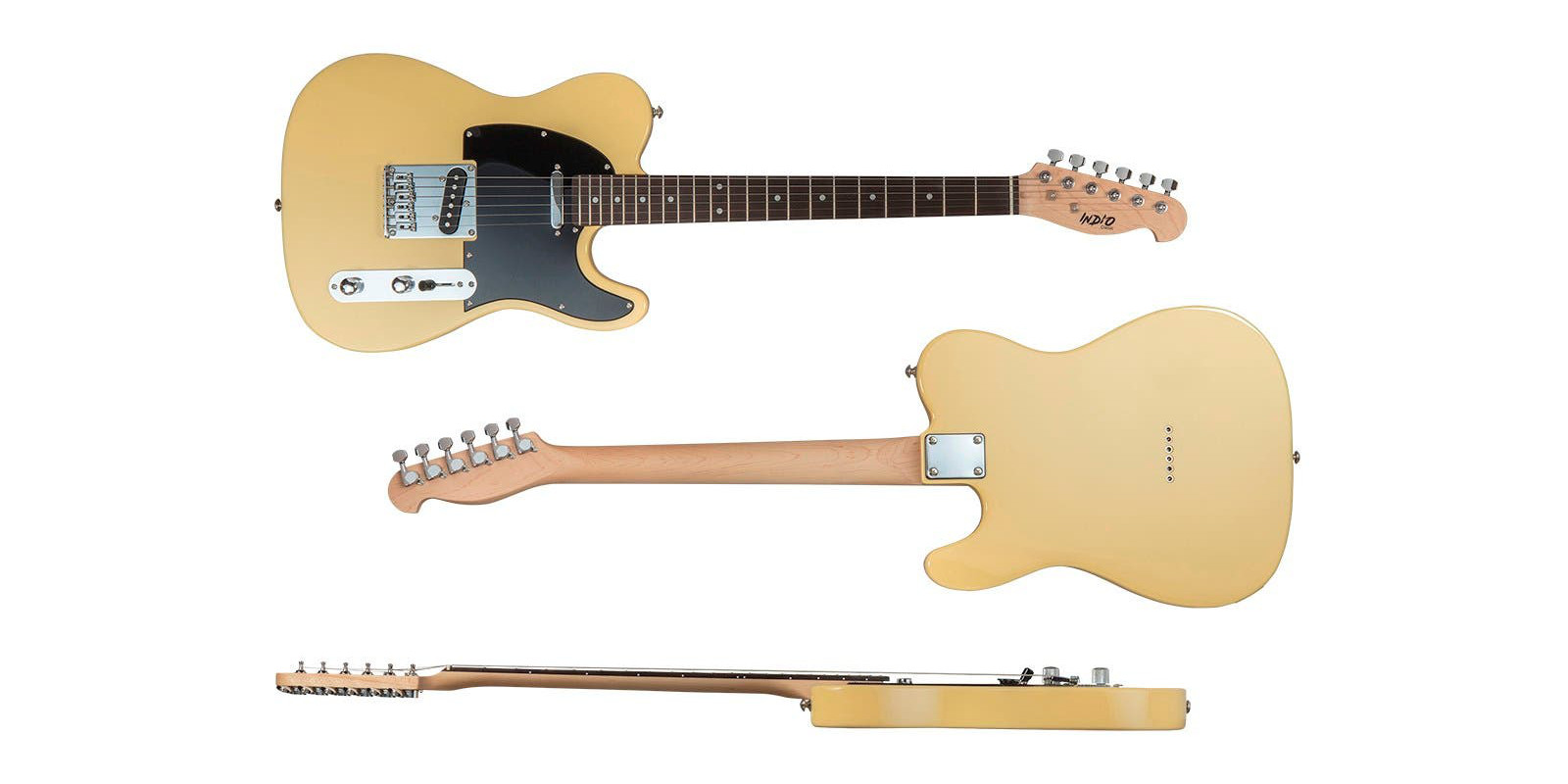 Guitars from $80 shipped: Fender, Martin, Gretsch, more (Up to $800 off)