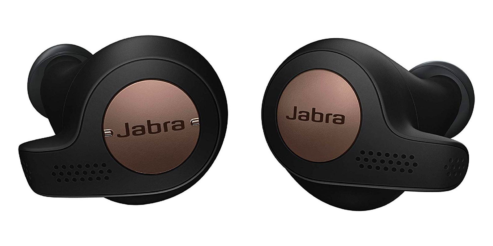 Save 20 On Jabra S Sweat Proof Elite Active 65t True Wireless Earbuds At 115 9to5toys