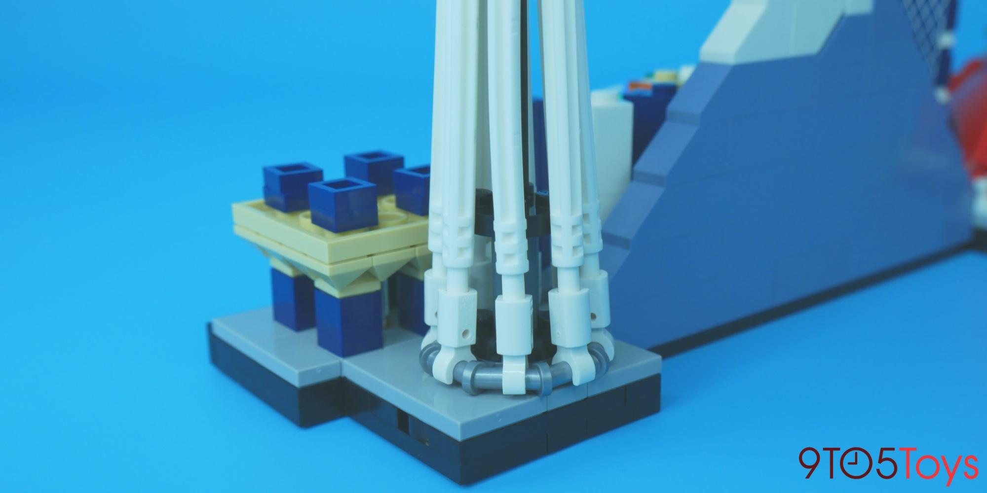 LEGO Tokyo Skyline review