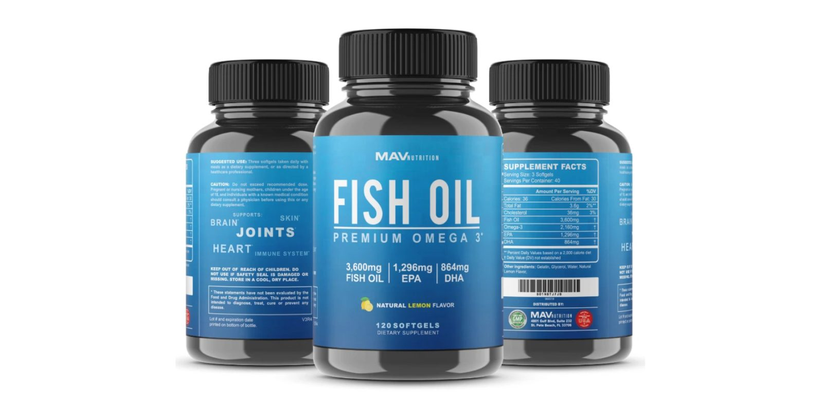 Amazon has loads of health supplements/vitamins from $8 today (30% off)