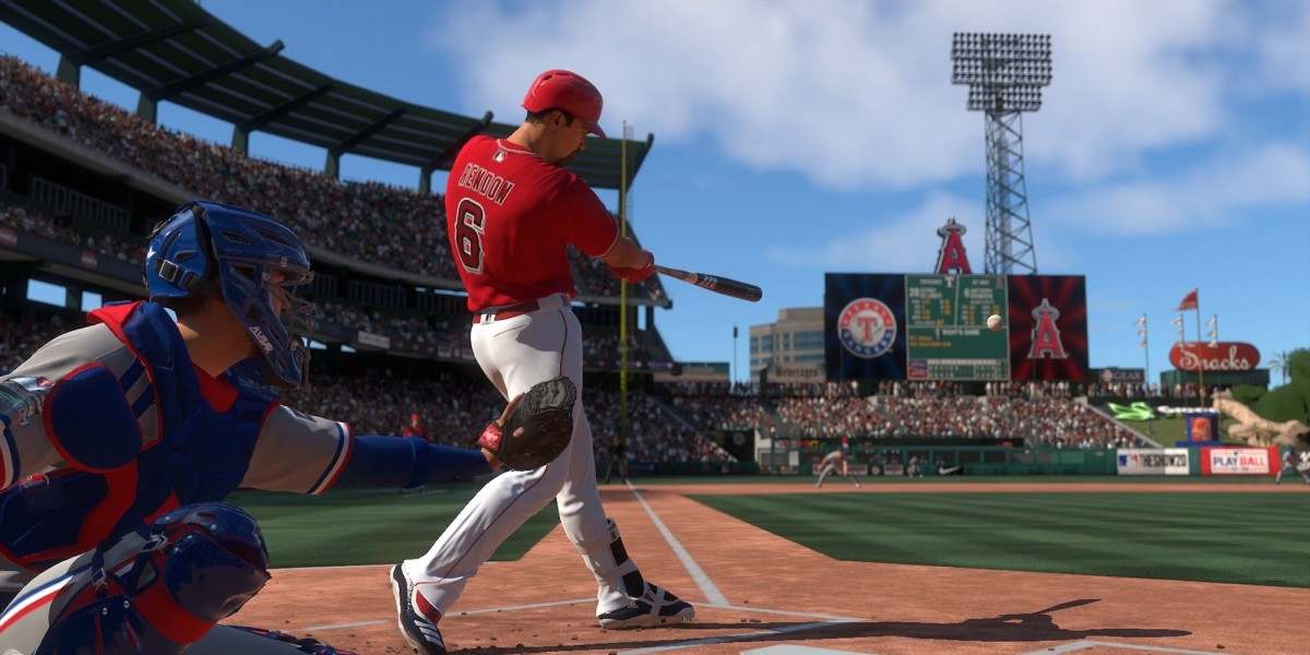 MLB The Show 20 gameplay trailer