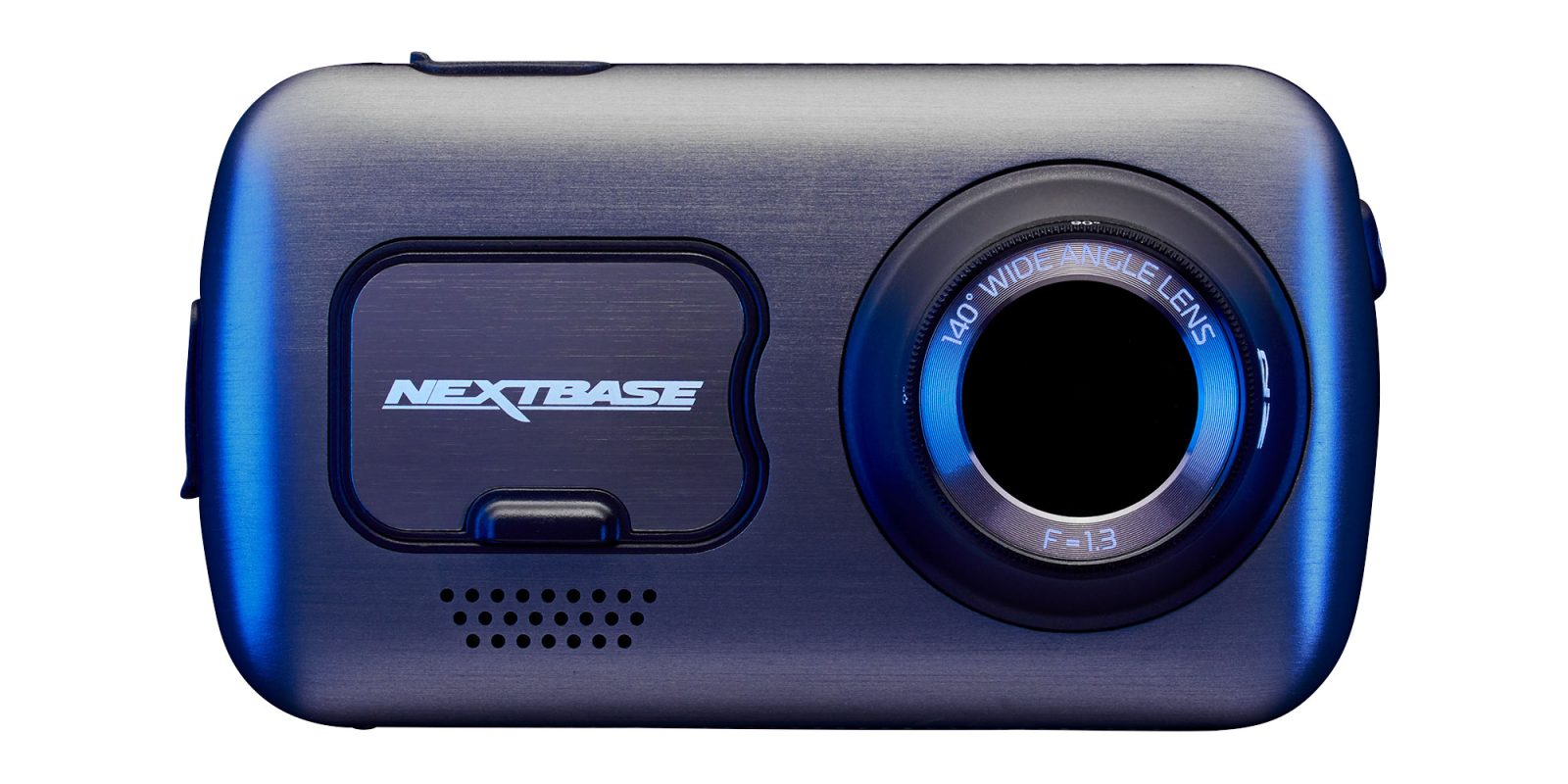 Nextbase's latest dash cam offers 'world firsts' including image stabilization