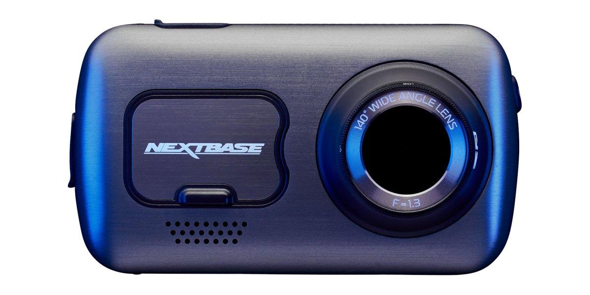 nextbase 622gw 4k dash camera
