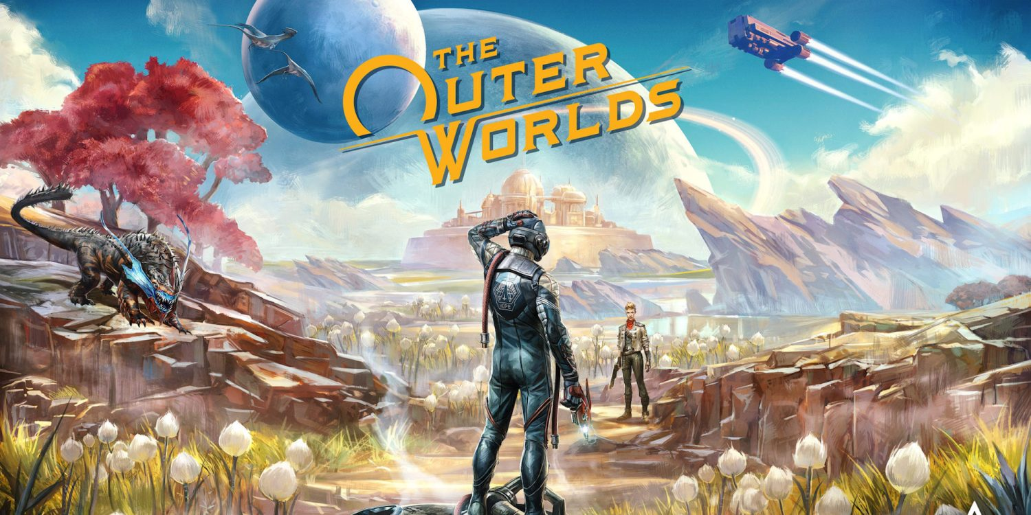 Today's Best Game Deals: The Outer Worlds $30, Monster Hunter Generations $20, more - 9to5Toys