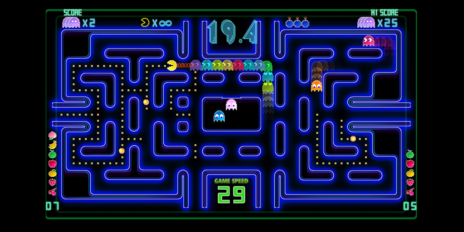 Rare deals on PAC-MAN iOS/Apple TV titles today with prices from $3 (Reg. $5)