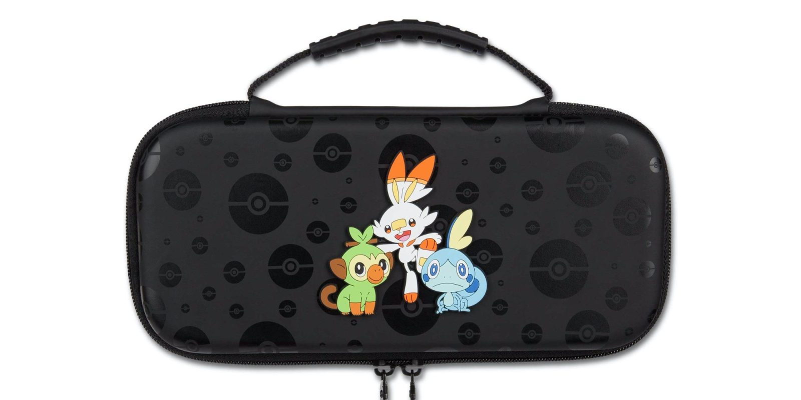 PowerA's Pokémon-themed Nintendo Switch case drops to $20 at Amazon (Reg. $25)