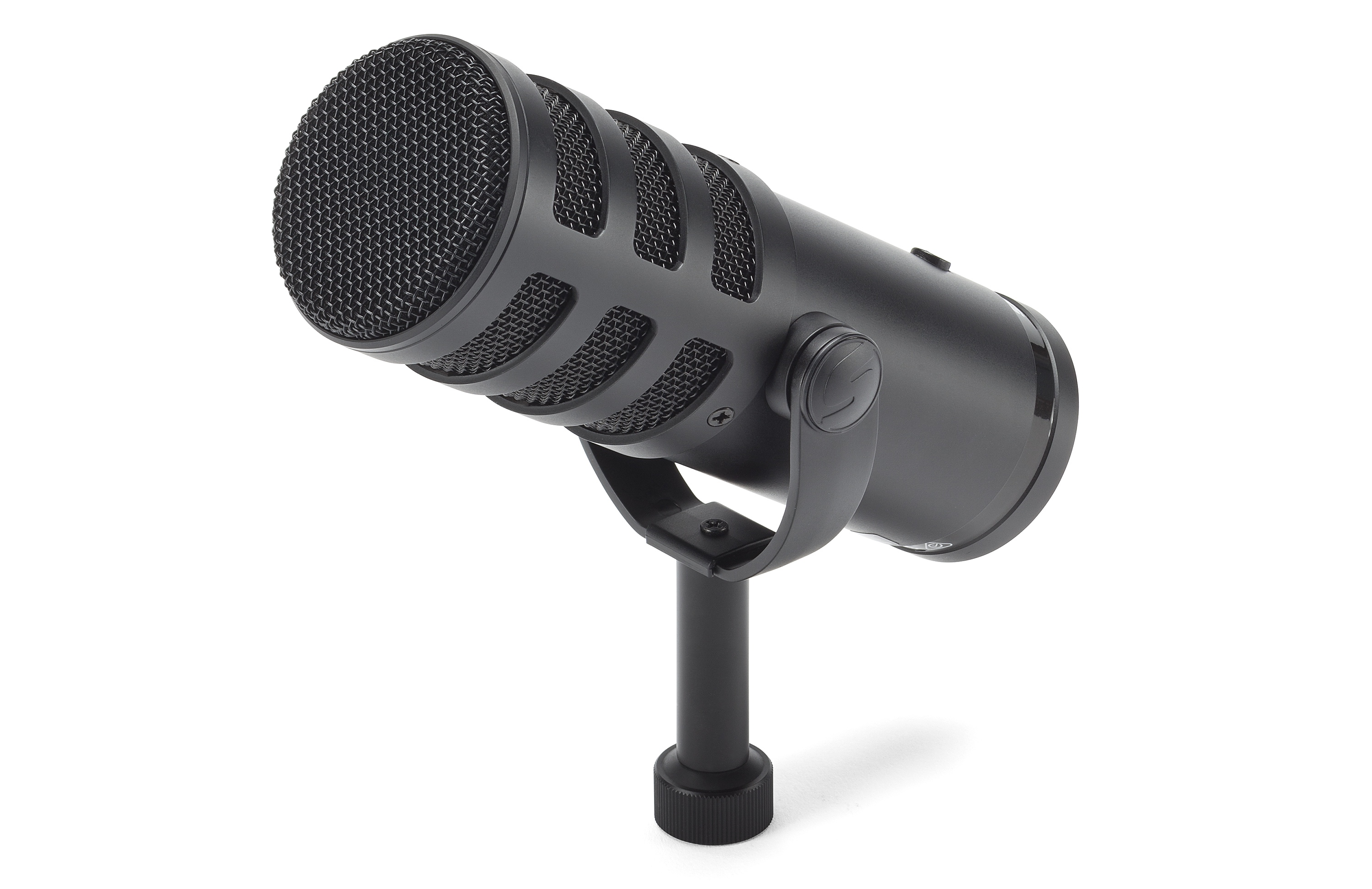 Hybrid USB-C microphone from Samson