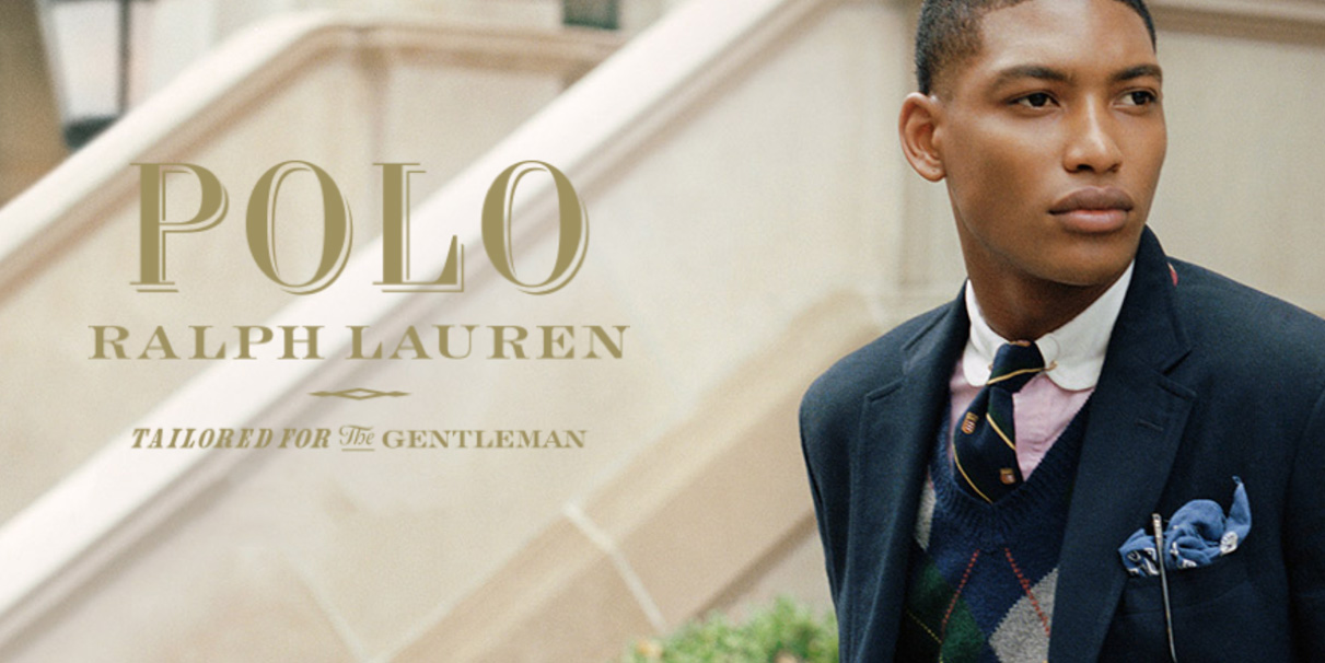 Ralph Lauren takes 30% off orders of $125 or more to update your wardrobe
