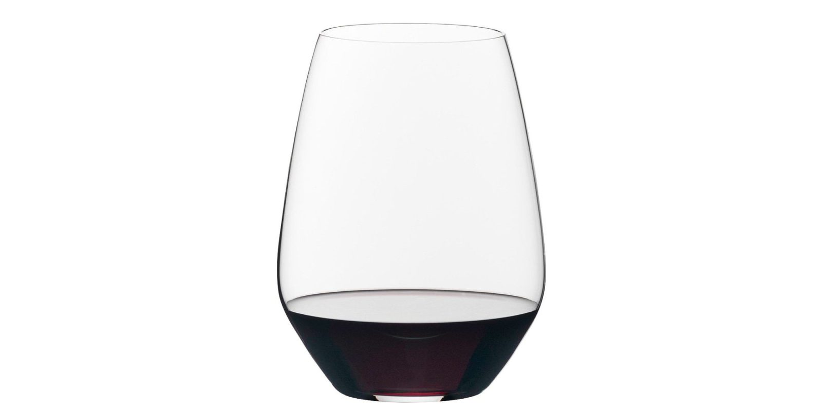 Riedel drinkware sets 75% off for today only: 4-pack wine glasses $10, more