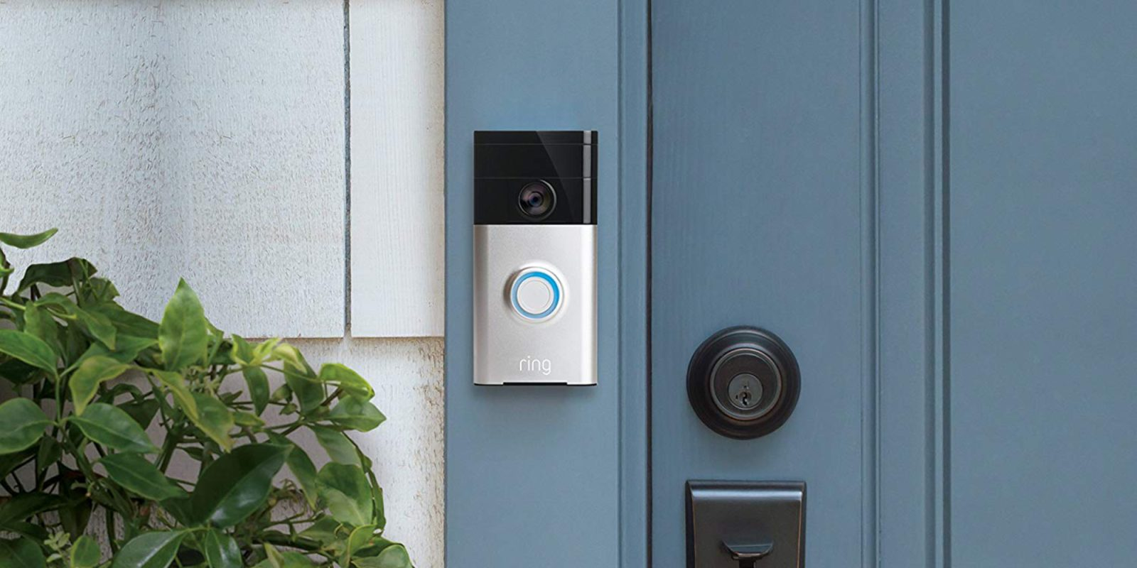 Curb package theft with one of these Ring Video Doorbells priced from $66