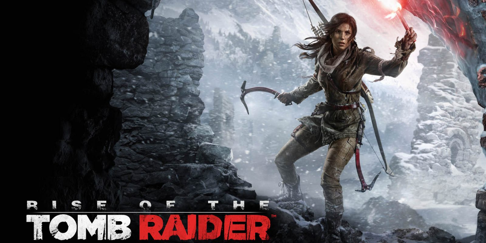 Today's Best Game Deals: Rise of the Tomb Raider $9, Darksiders Switch $15, more