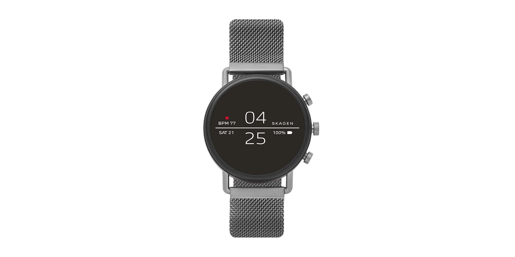 At $99, Skagen Falster 2 has hit a new all-time low at Amazon (Up to $195 off) - 9to5Toys