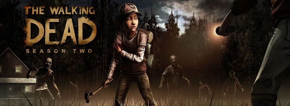 Walking Dead for Switch Season 2 and 3 now available