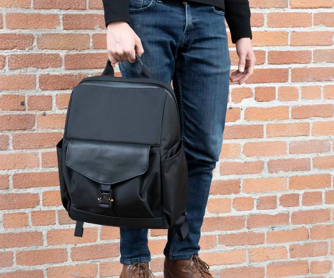WaterField Mezzo Backpack