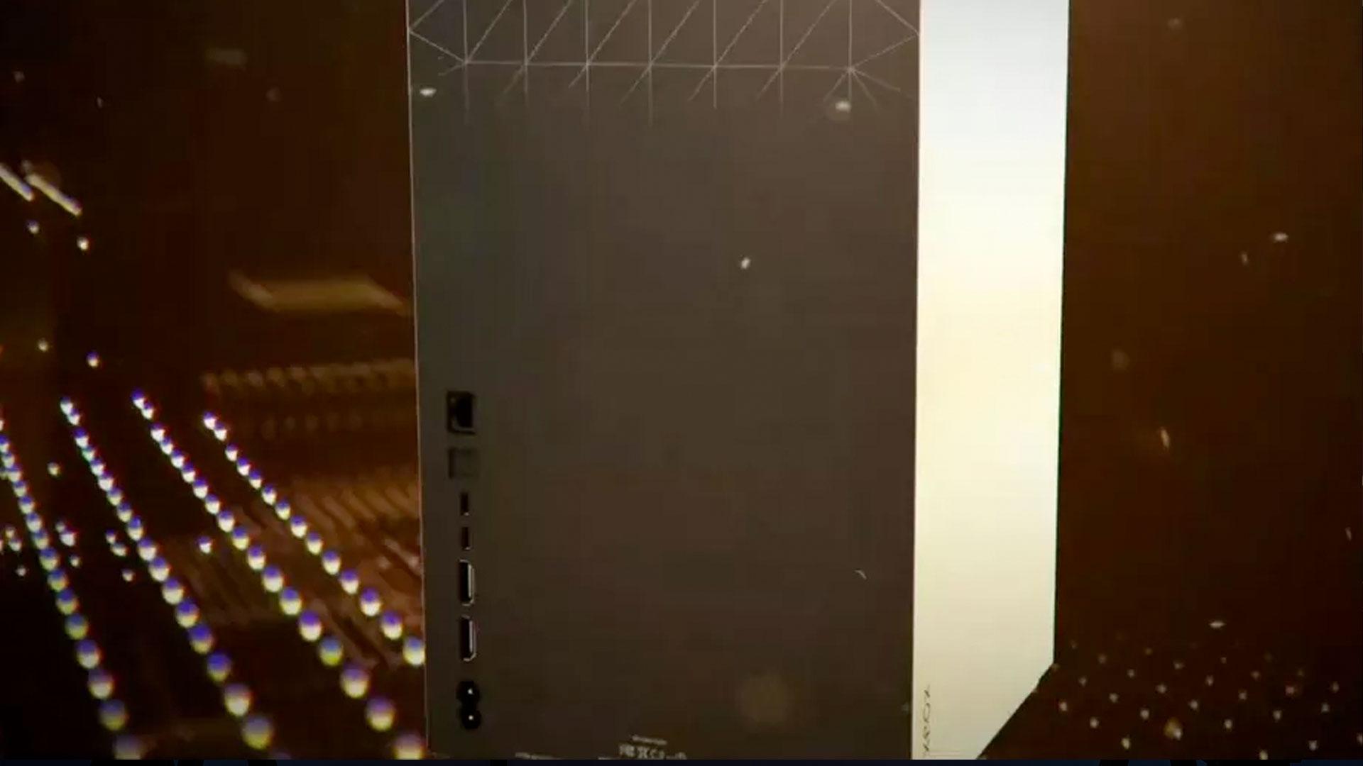 Xbox Series X ports