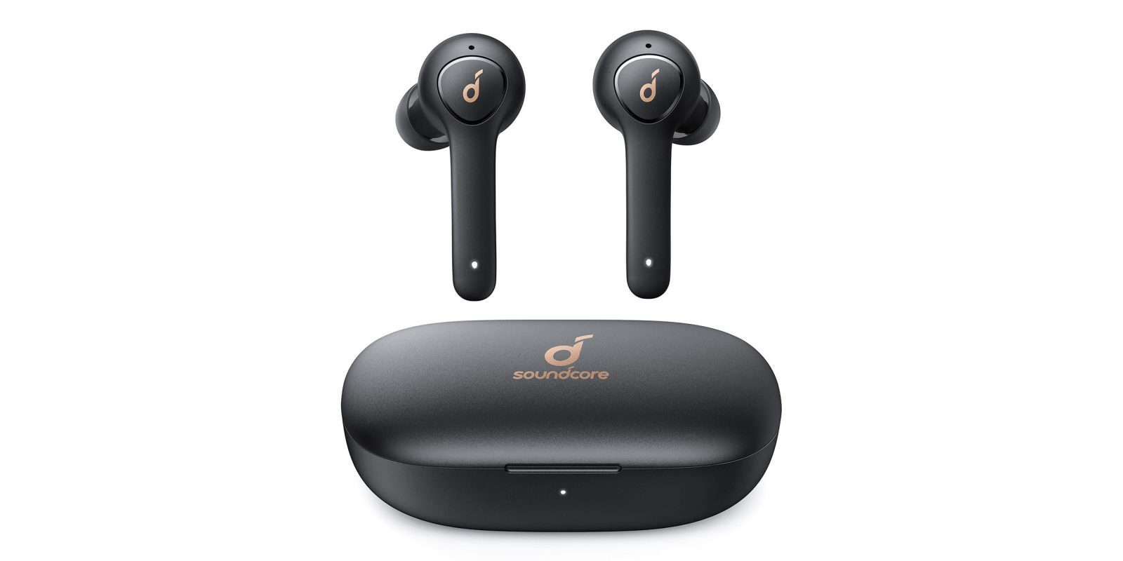 Anker's latest AirPods-esque earbuds under $50 for just the second time