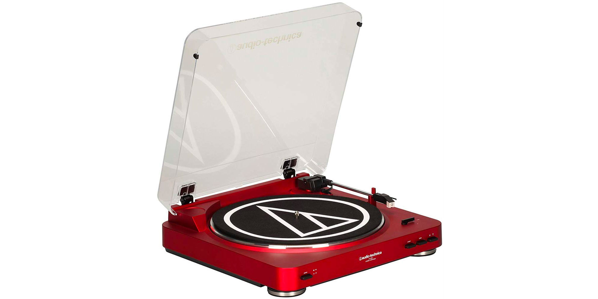 Audio-Technica LP60 Turntable for $78 or with Bluetooth for $88 ($130+ value) - 9to5Toys