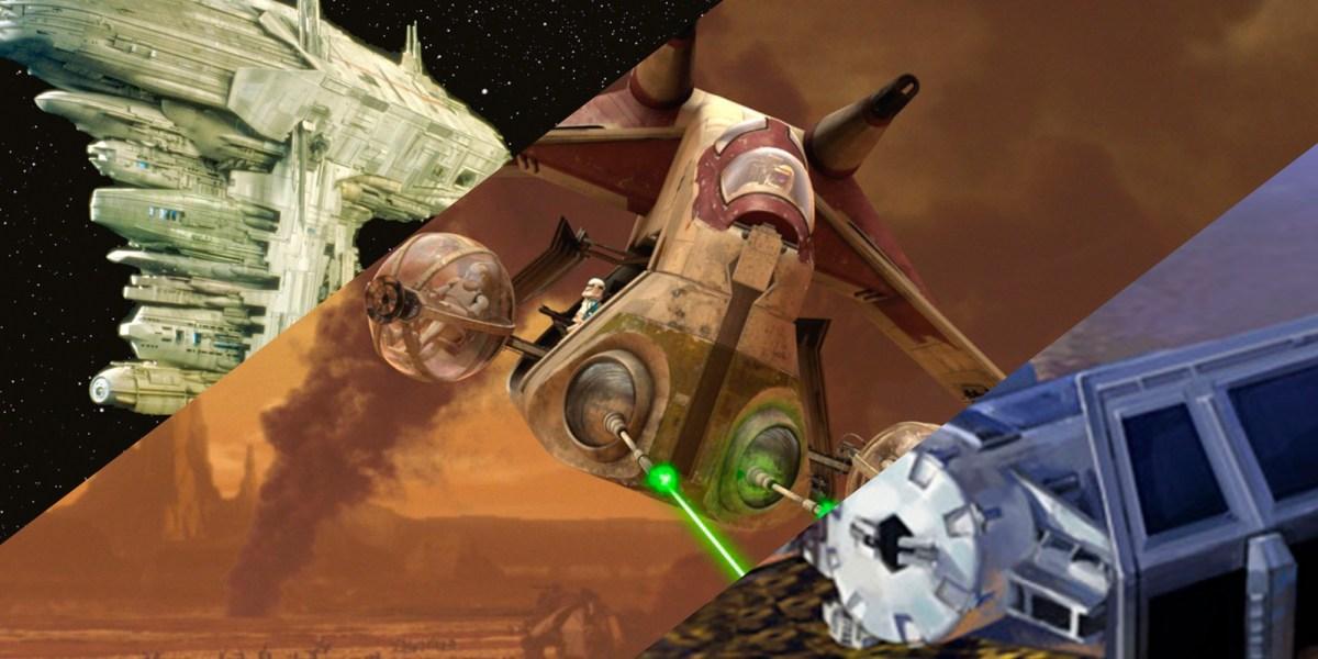 LEGO UCS Star Wars