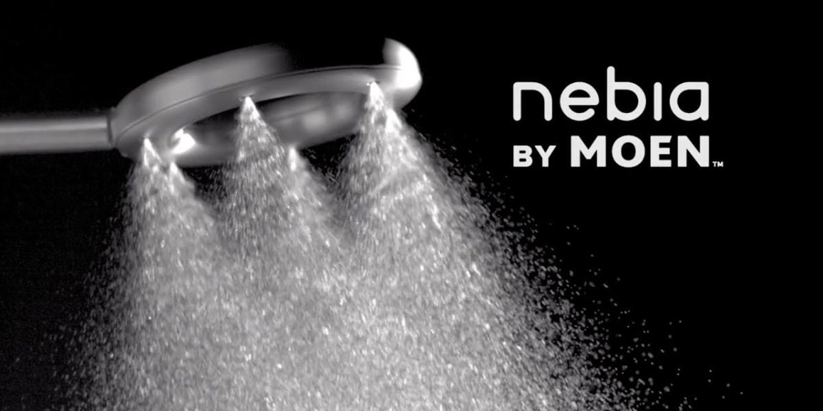 Nebia by Moen