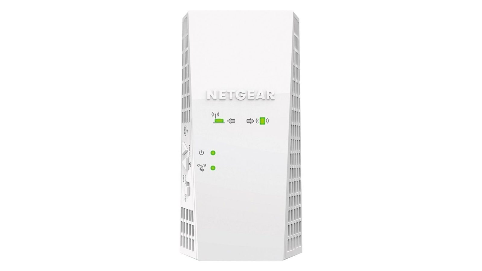 NETGEAR's $35 802.11ac Wi-Fi Extender upgrades your home (Refurb, Orig. $140)