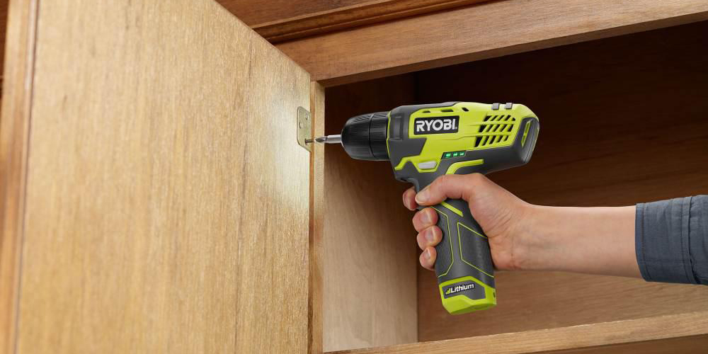 Home Depot 1-day Ryobi tool sale takes up to 50% off DIY essentials, more