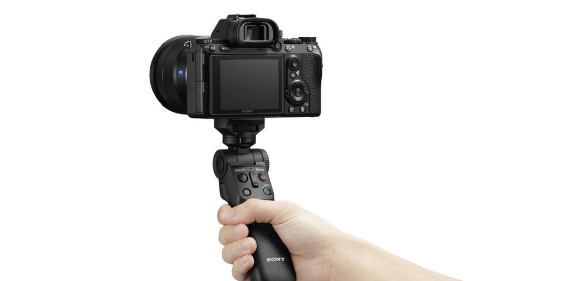 Sony introduces new affordable camera gimbal but it skips one big feature