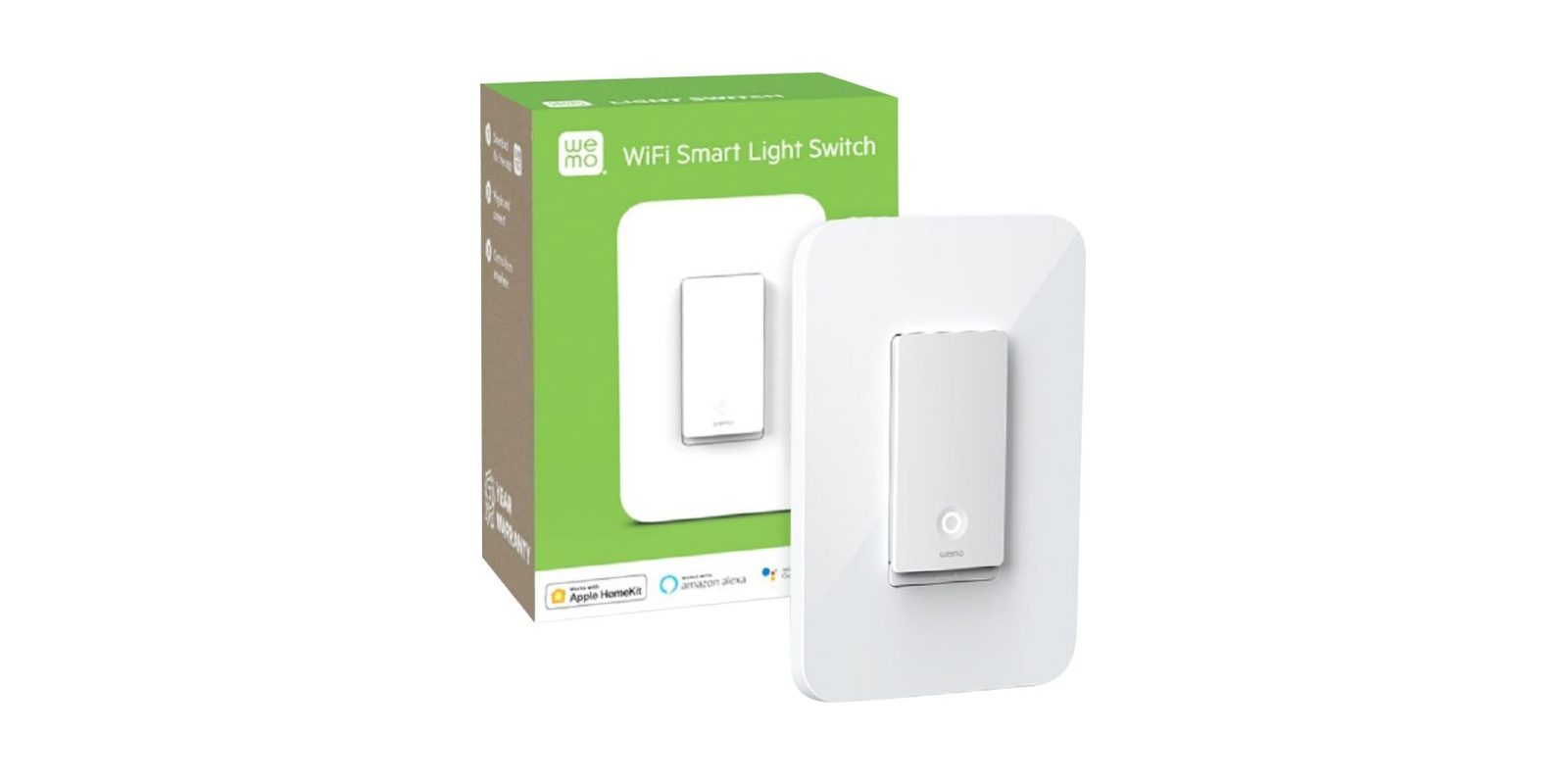 Amazon takes up to 40% off HomeKit lighting and more from $12