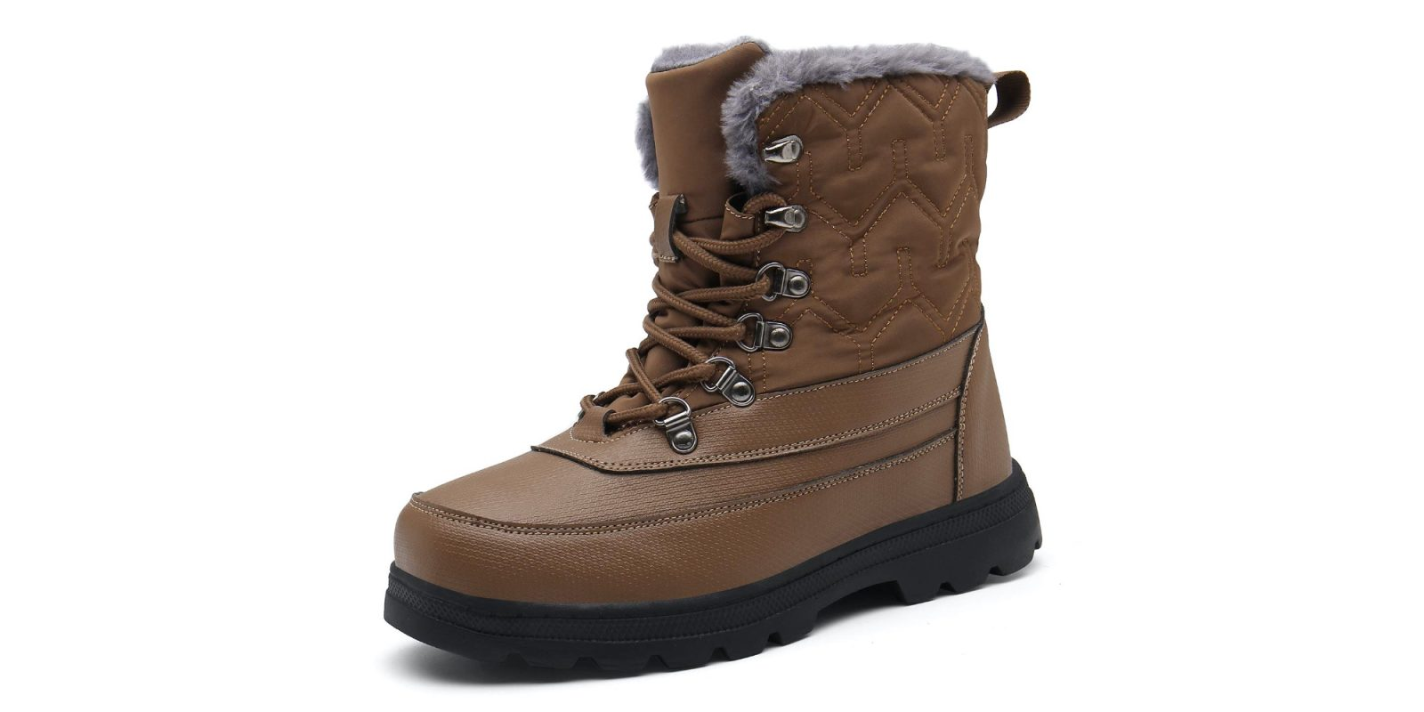 Amazon's Gold Box takes up to 45% off winter boots, women's apparel, and more