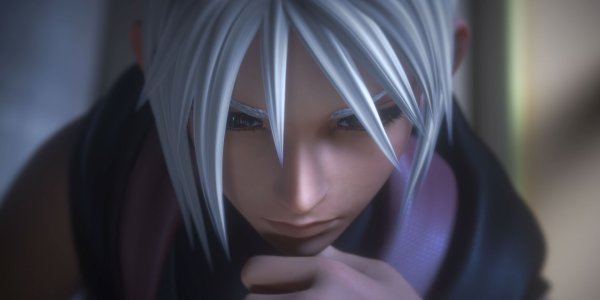 New Kingdom Hearts mobile game on the way