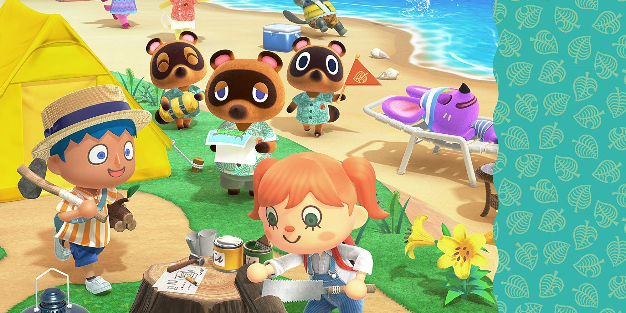 Score the Animal Crossing: New Horizons Guide at $18 on Amazon (Reg. $30) - 9to5Toys